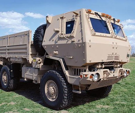 Kentucky business awarded Army deal for medium tactical vehicle transmissions