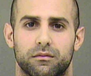 Charlotte police: Air traffic controller possessed 'weapon of mass destruction'