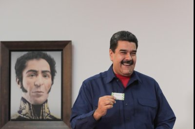 Brazil, Canada expel Venezuelan diplomats