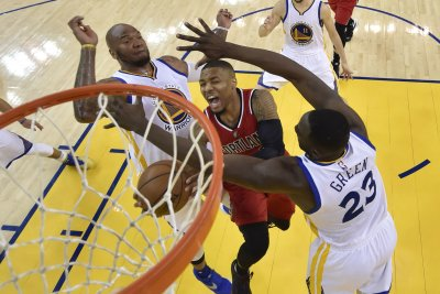 Blazers, Celtics enter matchup after thrilling games