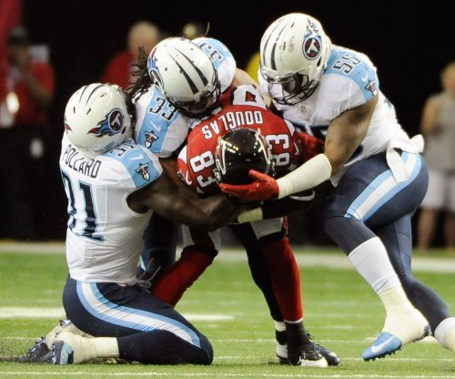 Michael Griffin signing one-day contract to retire with Tennessee Titans