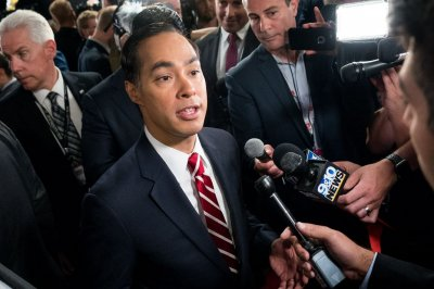Julián Castro calls for end to euthanization at animal shelters