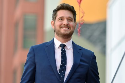 Michael Buble adds North American dates to 'An Evening with' tour