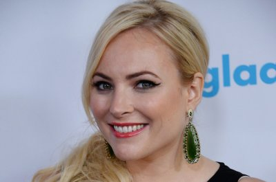 'View' co-host Meghan McCain announces she is pregnant