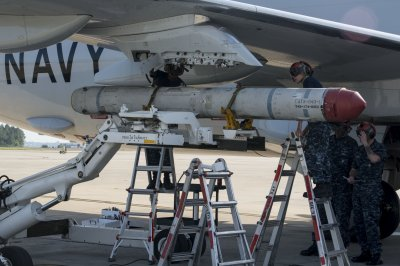 Boeing nets $1.6B for P-8A Poseidons for Navy, New Zealand, Korea