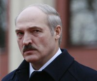Belarusian president says he'll step down if new constitution is adopted