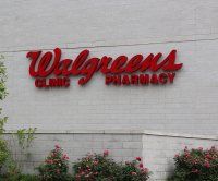 Walgreens names former Starbucks executive, Rosalind Brewer, as new CEO