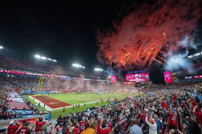 TV ratings for Bucs-Chiefs title game lowest for Super Bowl in 14 years