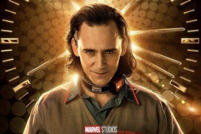 'Loki': Tom Hiddleston returns in poster for Disney+ series