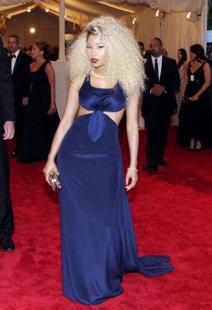 Report: Nicki Minaj leaving 'American Idol'
