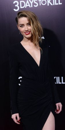 Amber Heard joins cast of 'Magic Mike XXL'