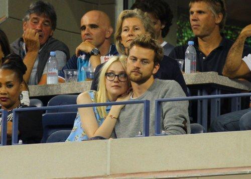 Dakota Fanning is 'super happy' with boyfriend Jamie Strachan