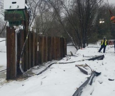 Response shifts at CSX derailment site in W. Va.