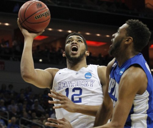 Seven Kentucky players declare for NBA Draft