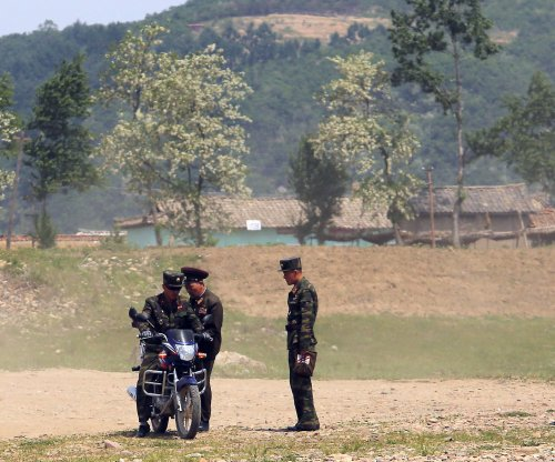 USDA: Half of North Koreans to encounter food shortages by 2025