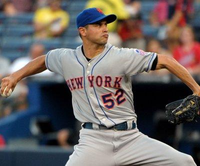 New York Mets cap sweep of Philadelphia Phillies with 13-inning win