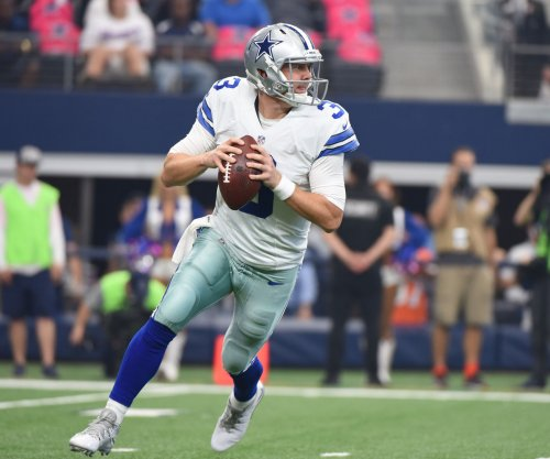 Matt Cassel on deck as Dallas Cowboys interim QB
