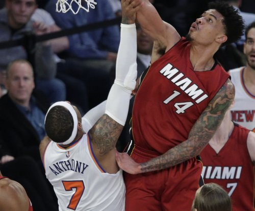 Gerald Green leads way on offense, defense for Heat