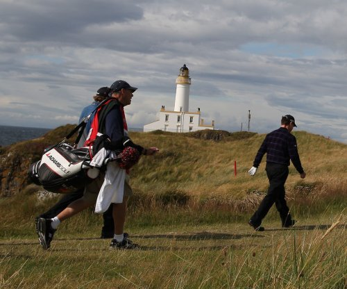 Donald Trump's Turnberry reportedly has British Open revoked