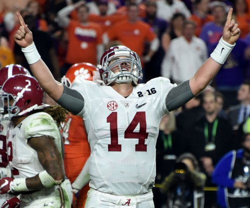 Alabama's special teams carry Crimson Tide to title win over Clemson Tigers