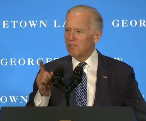 Biden blasts GOP for 'selectively' using his remarks from '92 to stall Supreme Court nomination