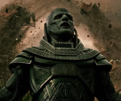 Jennifer Lawrence takes charge in final 'X-Men: Apocalypse' trailer