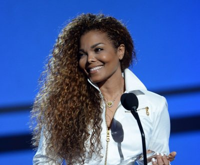 Janet Jackson pregnant with first child at age 49