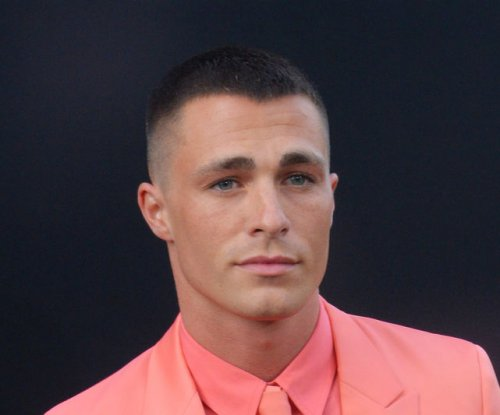 'Arrow' star Colton Haynes confirms he's gay