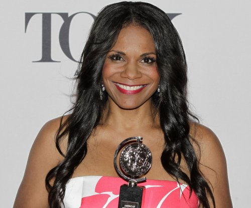 Audra McDonald and Will Swenson expecting their first child together