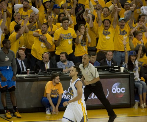 Pricey ticket: Game 7 courtside seats selling for $49,500 - apiece
