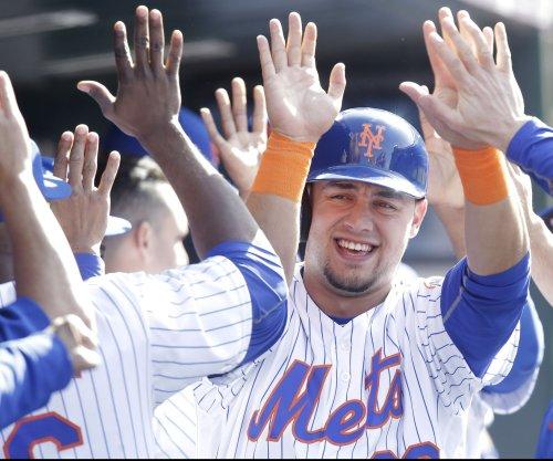 Michael Conforto's blast lifts New York Mets over Philadelphia Phillies