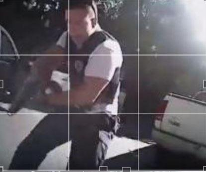 Charlotte police's audio of shooting confirms officers thought man had gun