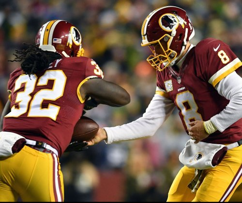 Surging Washington Redskins hand Green Bay Packers fourth straight loss