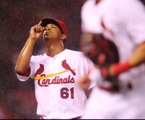 St. Louis Cardinals' stud prospect Alex Reyes out for season