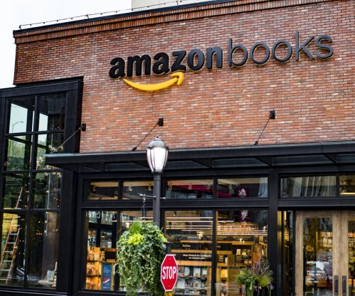 Amazon ranked most reputable company in U.S. in Harris Poll