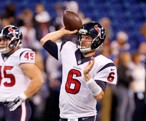 Buffalo Bills sign QB T.J. Yates