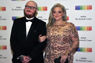Elle King's husband arrested for domestic violence prior to split