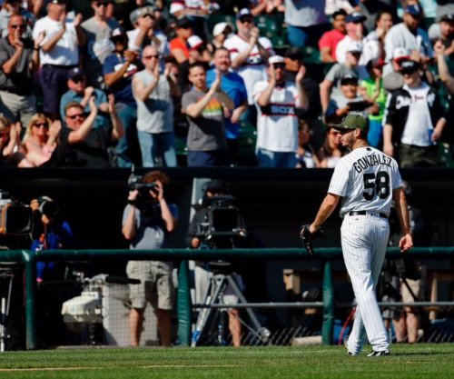 Miguel Gonzalez perfect for 6 innings as Chicago White Sox beat Detroit Tigers