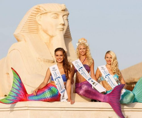 Finalists to gather for Miss Mermaid United Kingdom pageant