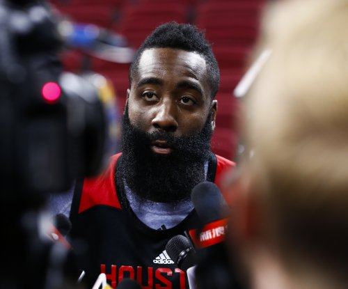 James Harden erupts for career-high 56 as Houston Rockets rout Utah Jazz
