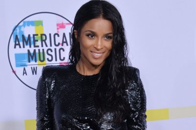 Ciara to host West Coast party for 'Dick Clark's New Year's Rockin' Eve'