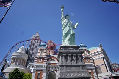USPS to pay $3.5M for Statue of Liberty stamp mix-up