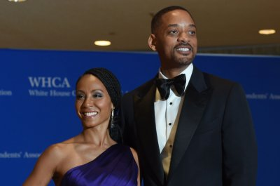Will Smith, Jada Pinkett Smith say divorce was 'never' an option