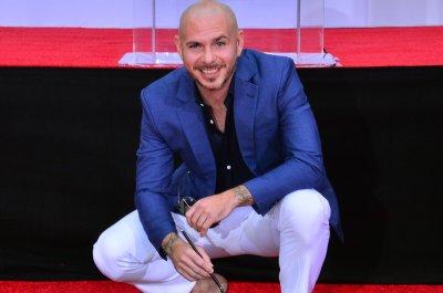 Pitbull's 'Aquaman' song 'Ocean to Ocean' features 'Africa' lyrics