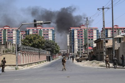Dozens killed, more than 100 wounded in Kabul car bomb blast