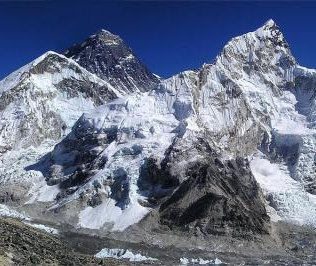 Nepal bans single-use plastics at Mt. Everest, starting next year