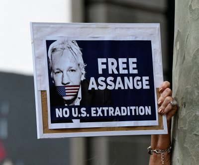 British judge denies delay at Assange extradition hearing