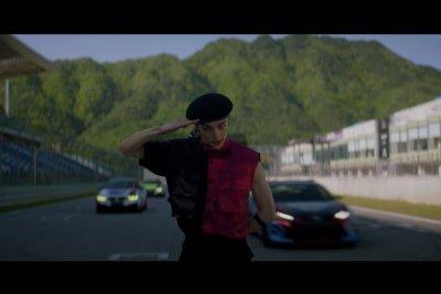Stray Kids share 'Go' music video trailer