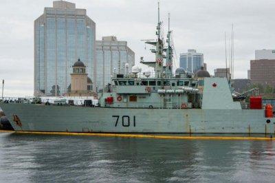 U.S., Canada, France, Denmark prepare for Arctic military exercise