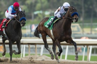 Life Is Good, Mutasaabeq, Capo Kane advance on Road to Kentucky Derby